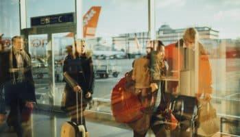 Что надо делать в аэропорту