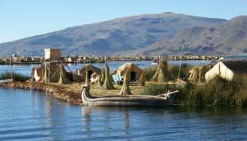 Озеро Титикака: все что ты должен знать