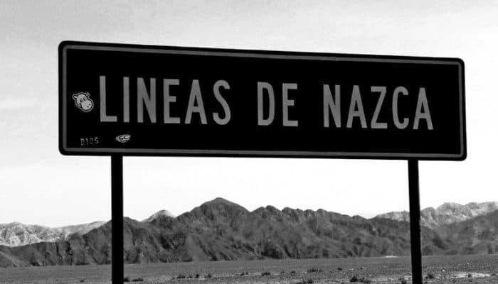 Что такое линии Наска